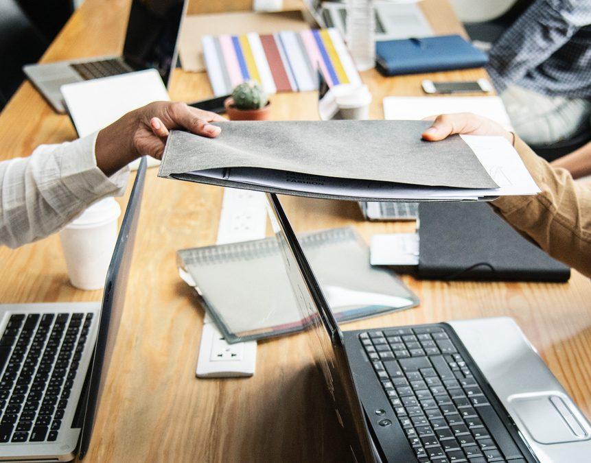 ¿Qué pasos dar en la transformación digital de mi empresa?